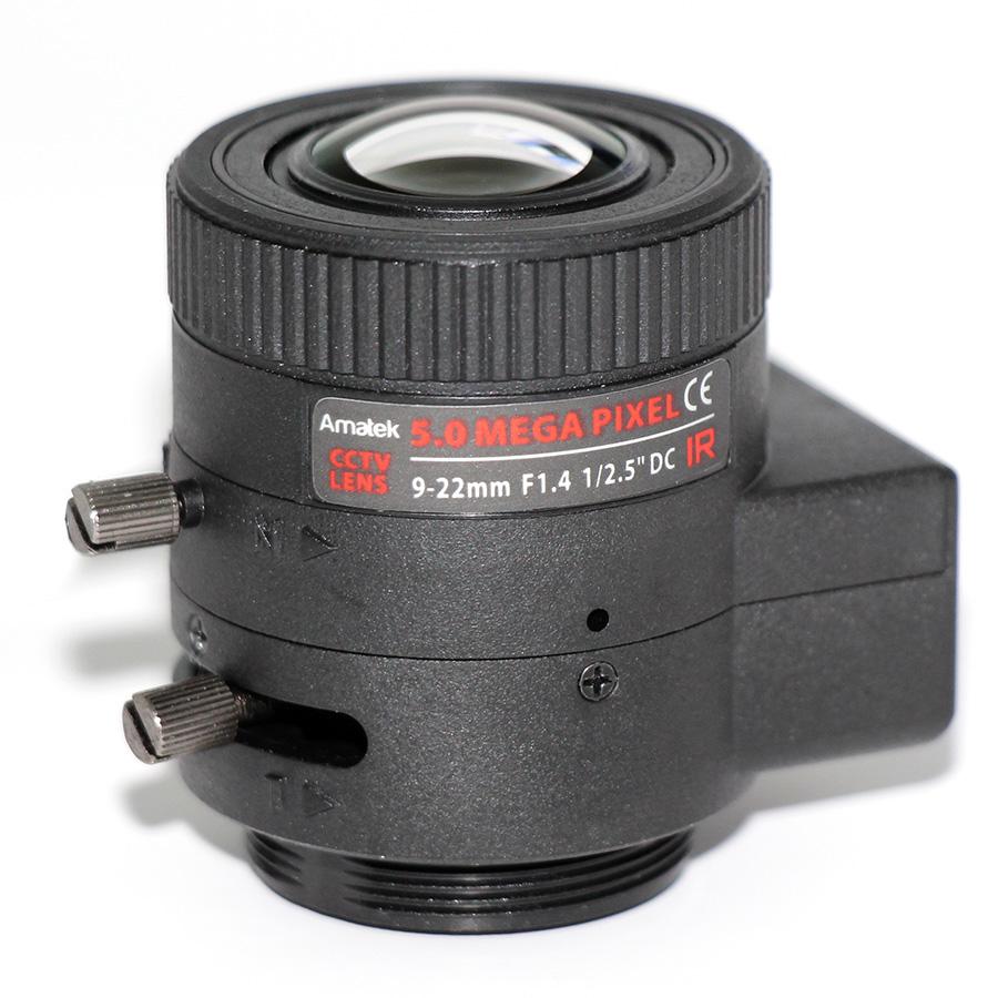 AVL-5M0922DIR