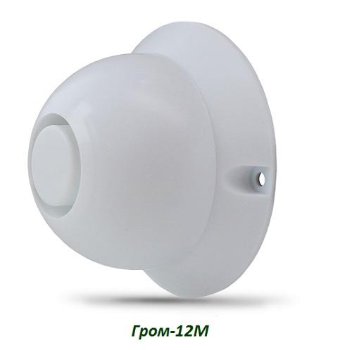 Гром-12М