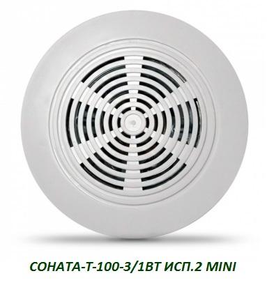 Соната-Т-100-3/1Вт исп.2 MINI