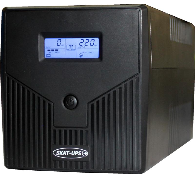 SKAT-UPS 800-400