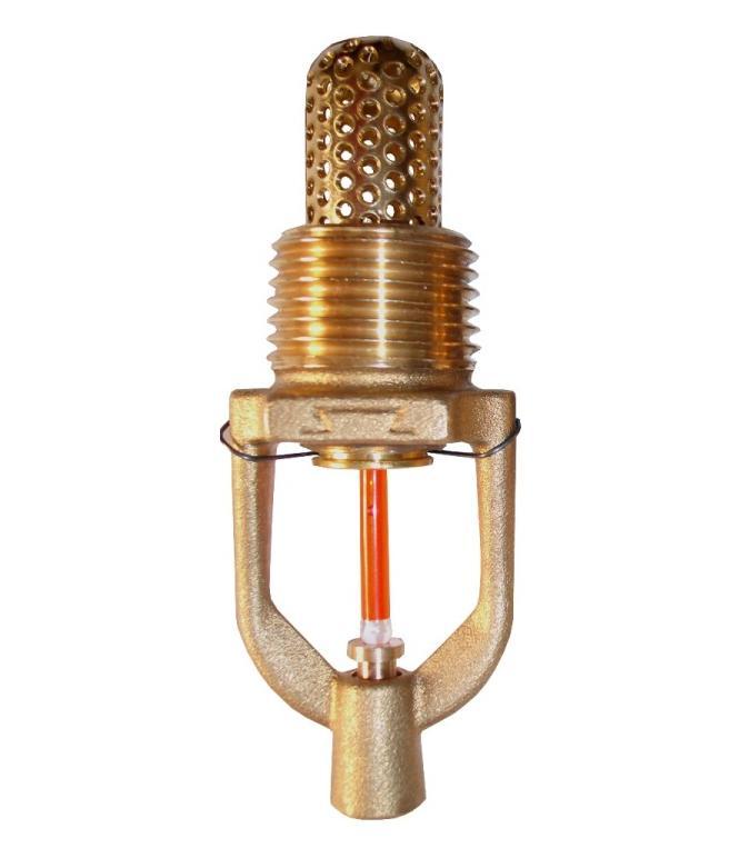 Бриз-9/К16 СВS0-ПНо(д) 0,085-R1/2/Р79.В3 Ороситель спринклерный