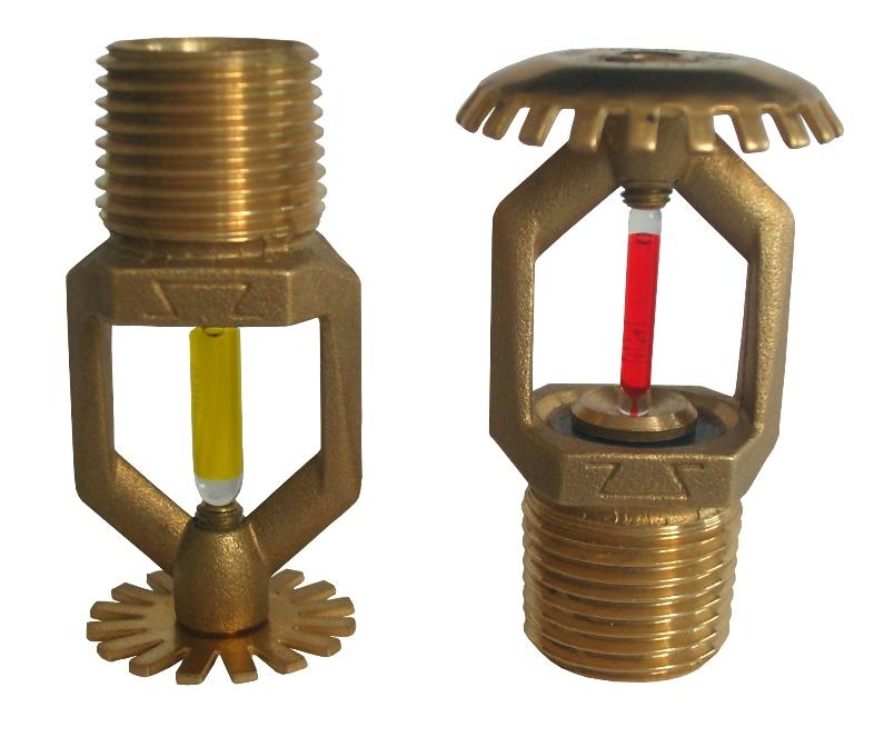 SSP-K80 СУО0-РНо(д)0,42-R1/2/Р182.В3 Ороситель водяной и пенный