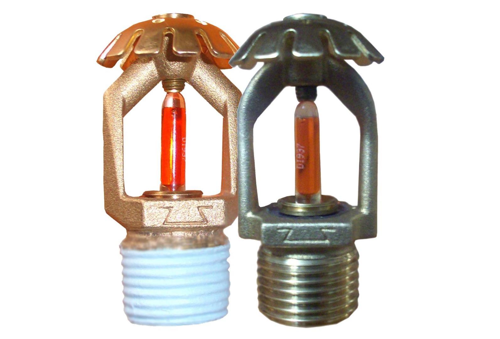 СВВ-К115 CBO0-PВо(д)0,60-R1/2/P57.B3 Ороситель спринклерный