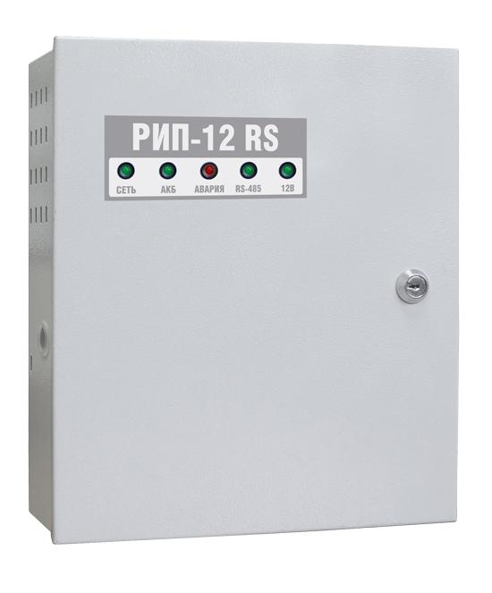РИП-12 исп.50 (РИП-12-3/17М1-Р-RS)