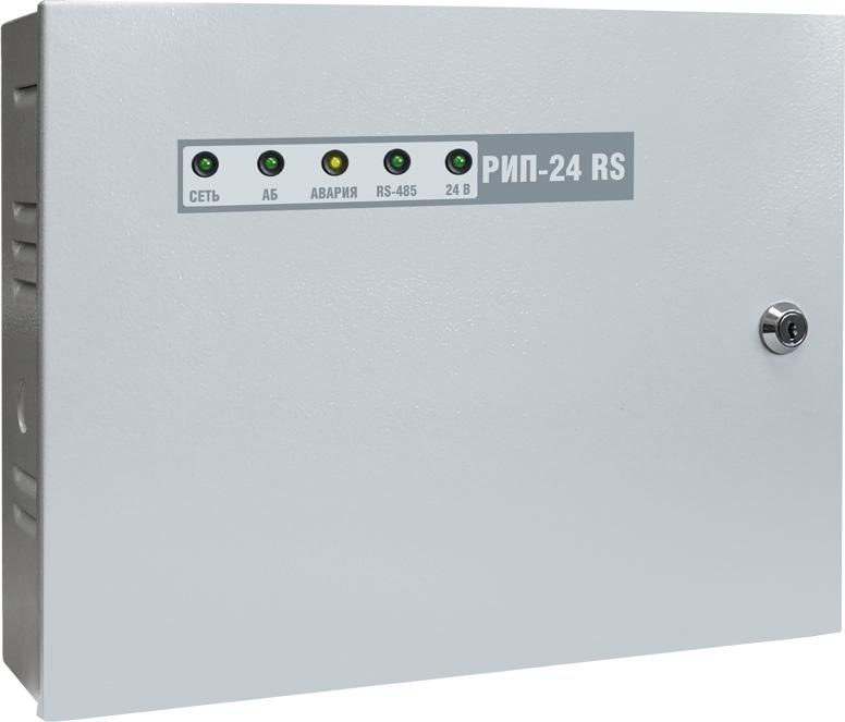 РИП-24 исп.50 (РИП-24-2/7М4-Р-RS)