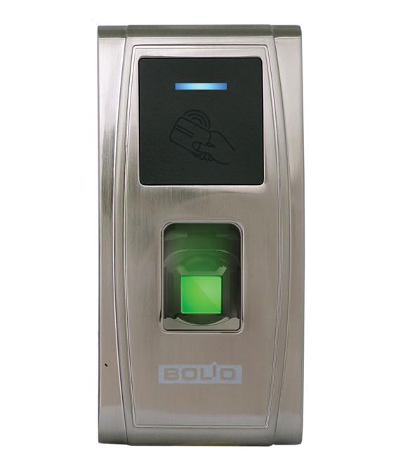 Биометрический контроллер доступа