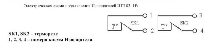 ИП 103-1В/А3-A-K