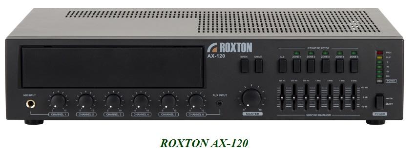 ROXTON AX-120