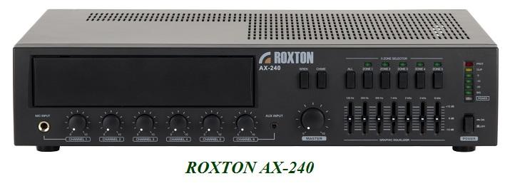 ROXTON AX-240