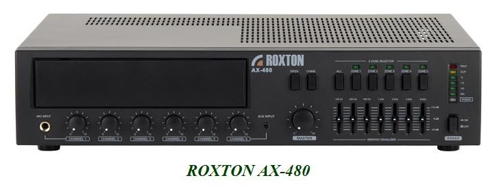 ROXTON AX-480