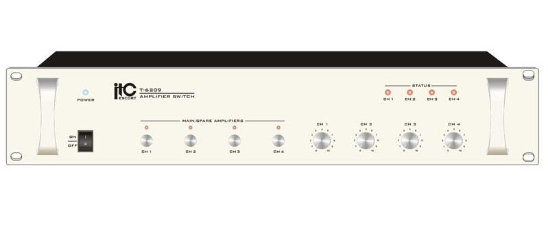 ITC ESCORT T-6209