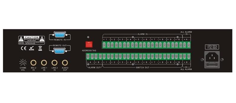 ITC ESCORT T-6212