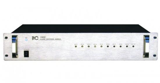 ITC ESCORT T-6235