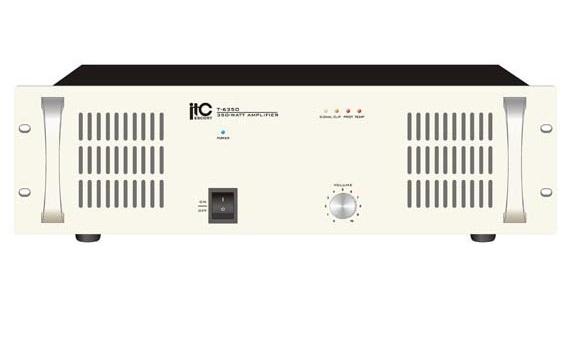 ITC ESCORT T-6350