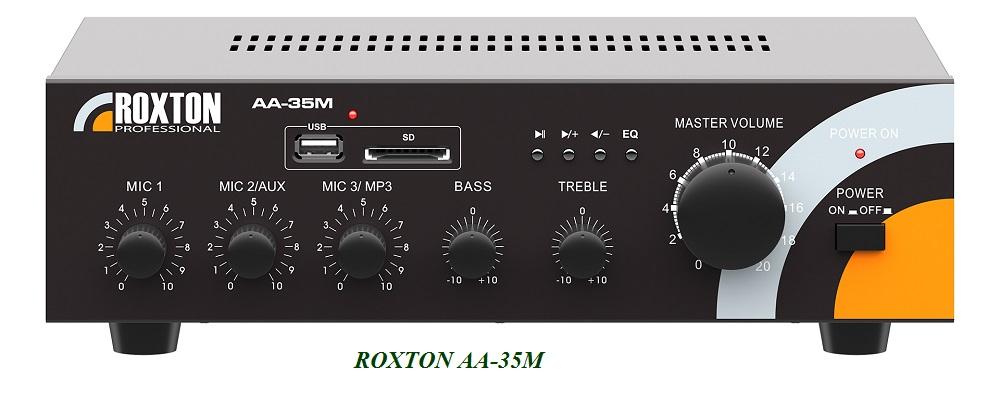 ROXTON AA-35M
