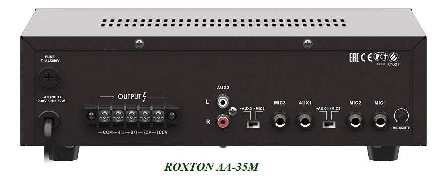 ROXTON AА-35