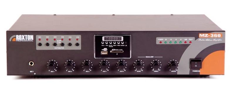 ROXTON MZ-360