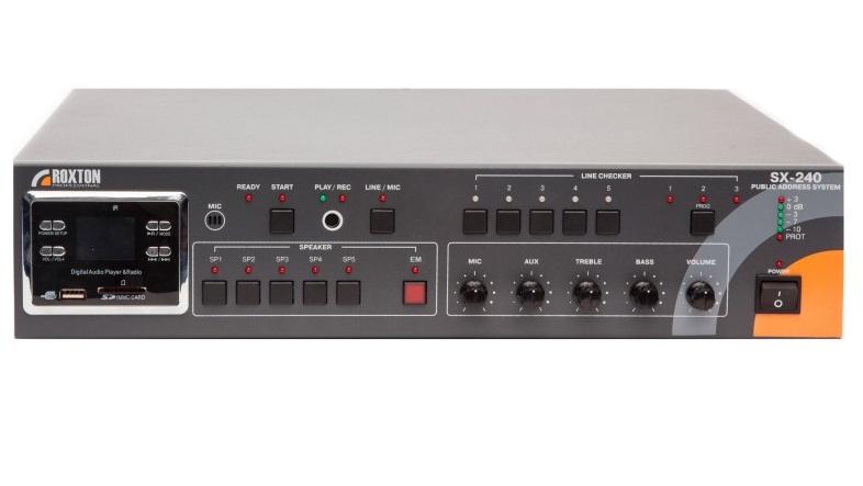 ROXTON SX-240