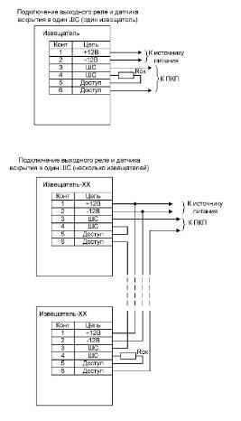 Фотон-18 схема