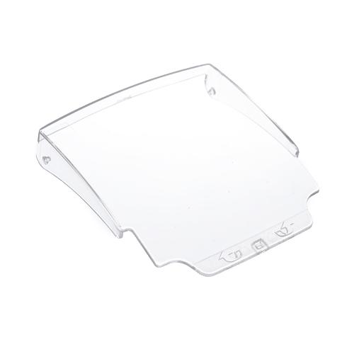 Прозрачная крышка для MCP