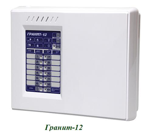 Гранит-12