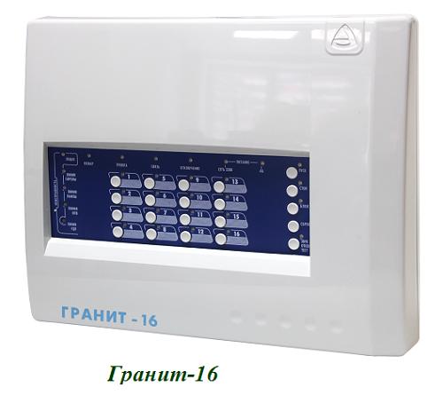 Гранит-16