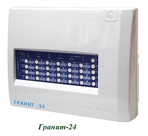 Гранит-24