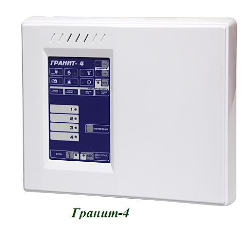 Гранит-4А GSM
