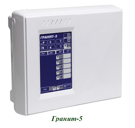 Гранит-5А GSM