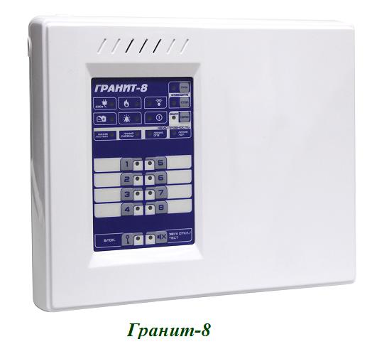 Гранит-8А GSM