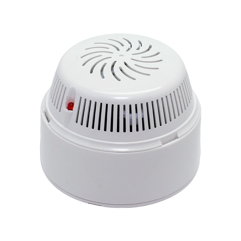 Извещатель пожарный дымовой оптико-электронный автономный