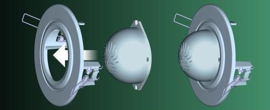 МК-1 кольцо монтажное
