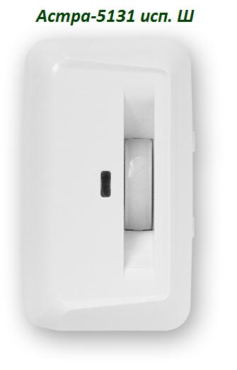 Извещатель охранный поверхностный оптико-электронный радиоканальный