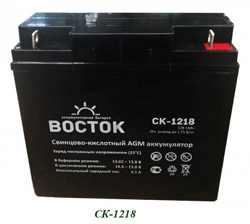 СК-1218