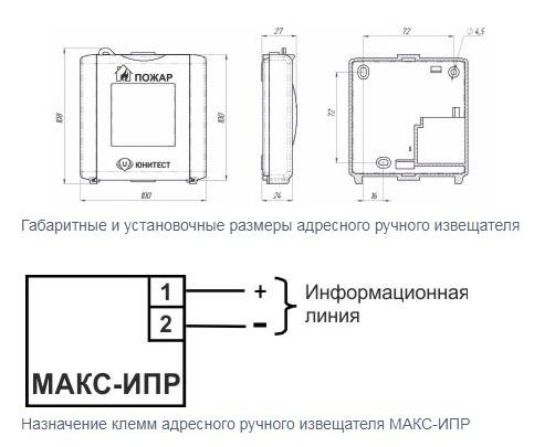 МАКС-ИПР (ИП 513-17 МАКС)