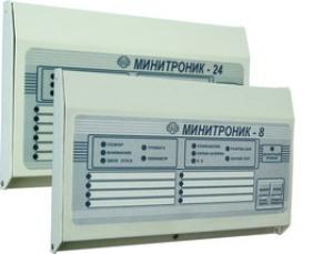 Минитроник-8