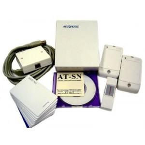 AT-SN net