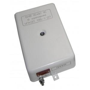 Блок интерфейсный взрывозащищенный БИВ [Exia]IIC в комплекте УПКОП 135-1-2П